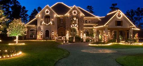 let it glow colourful christmas lights displays girly