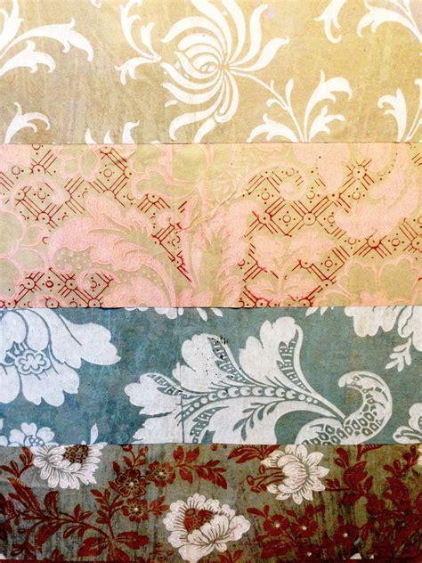 Vintage Wallpaper Samples Wallpaperhdccom