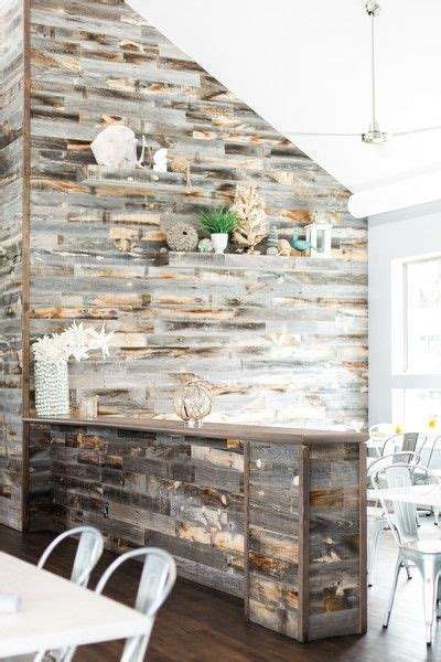 51 best Stikwood/ reclaimed wood LOVE images on Pinterest
