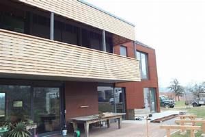 Balkonverkleidung Aus Holz : balkonverkleidung holz100 zimmerei steigitzer ~ Lizthompson.info Haus und Dekorationen