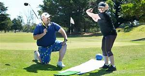 Seabrook golf program aimed at fitness | The Advocate