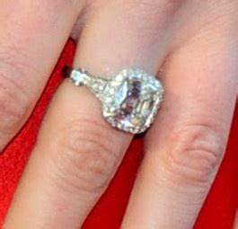 Celebrity Engagement Ring Bling - The Holiday Edition ...