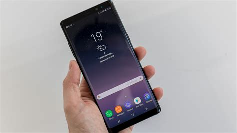 samsung note 8 samsung galaxy note 8 review a magnificent beast tech