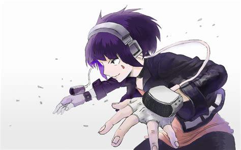 Jirou Kyouka Koyoka Jiro Boku No Hero Academia