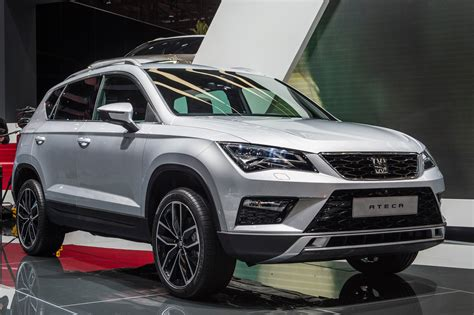 seat ateca 2016 seat ateca 2016 mad 4 wheels