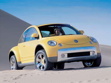 volkswagen new beetle car pictures volkswagen new beetle dune