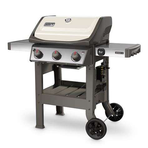 Weber 310 Spirit by Weber Spirit E 310 Barbecue Grill Pollocks Bbq