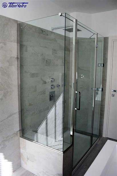 Shower Boxes