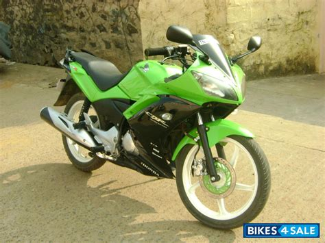 Modified Bikes Cbz by Second Xtreme In Chennai Fully Modified