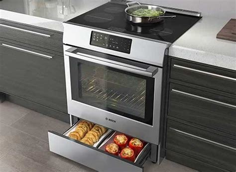 top performing induction ranges consumer reports