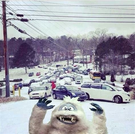 Atlanta Snow Meme - snowpocalypse georgia 2014 bumble pinterest georgia