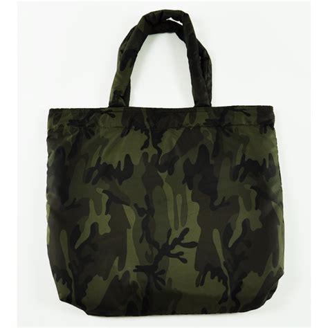 camo tote bag  fashion bags