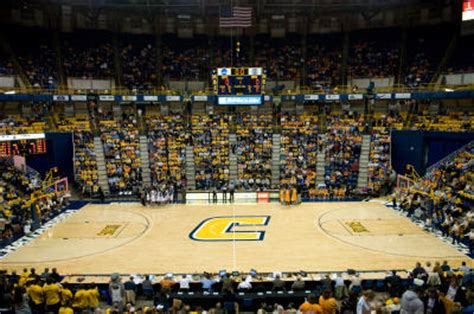 chattanooga athletics facilities