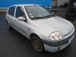 Enjoliveur Renault Clio 4 : enjoliveur renault clio ii phase 1 essence ~ Melissatoandfro.com Idées de Décoration