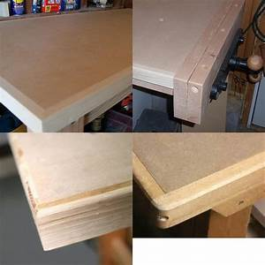finishing - How do I treat MDF? - Woodworking Stack Exchange