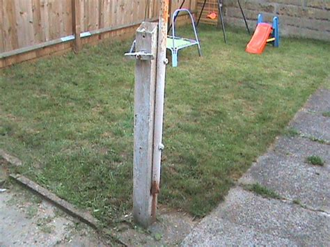 tall washing   scaffold poles landscaping