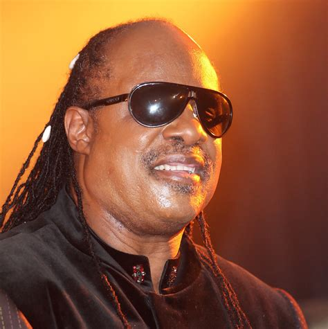 Stevie Wonder Photos Photos - Stevie Wonder Performs At ...