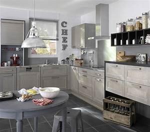 cuisine noir vieilli With organisation cuisine