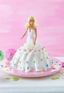 Torten Auf Rechnung : die 25 besten ideen zu barbie torte auf pinterest barbie geburtstagskuchen barbie kuchen und ~ Themetempest.com Abrechnung