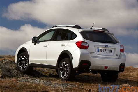 subaru trek white review of subaru crosstrek 2017 2018 2019 ford price
