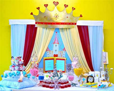 """Olivers Alma Cottage """"disney Princess Party"""" By The"""