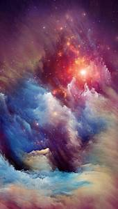 rainbow galaxy wallpapers   Tumblr
