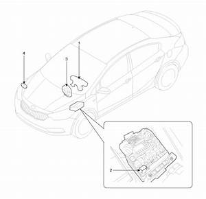 2012 Kia Soul Key Light Fuse Box  Kia  Auto Fuse Box Diagram