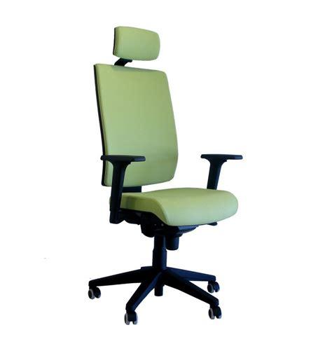 fauteuil de bureau avec appui tête office 285
