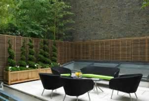Cloture Bois Pour Jardin by Cl 244 Ture De Jardin Originale En Cinquante Id 233 Es Captivantes