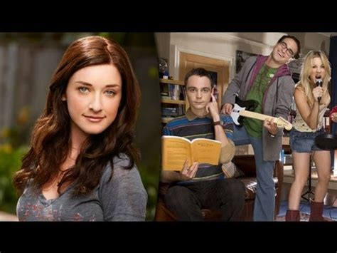 the big bang theory casts margo harshman cast as alex