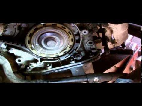 ford focus citeronmini cooperd  hdi timing belt
