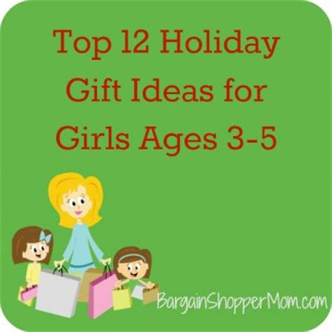holiday gift ideas for girls ages 3 5 everyday savvy