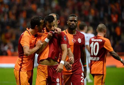 Galatasaray spor kulübü resmi facebook hesabı (official facebook page. Istanbul Life ORG Galatasaray Football Club Tickets in ...