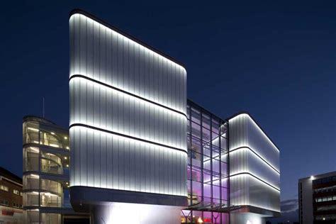 manchester architecture tours  architect