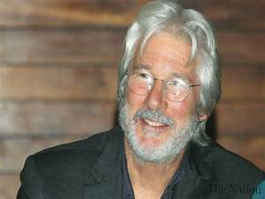 Richard Gere's extortion claim