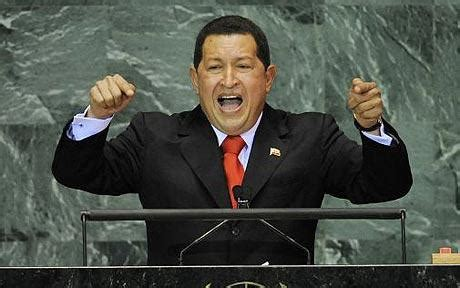 rafael chavez fotolog hugo chavez smell of sulphur replaced with whiff of hope at un telegraph