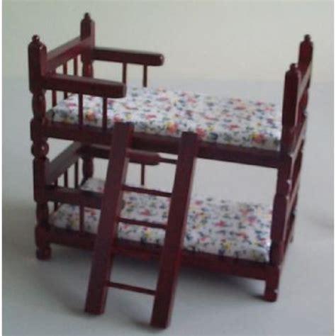 streets  mahogany bunk beds