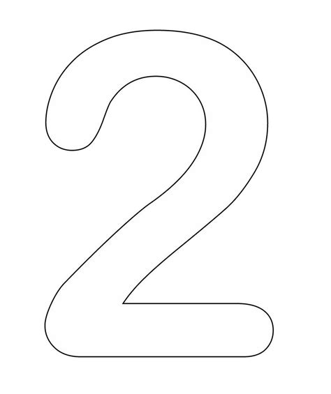 preschoolnumbercoloringpage flags coloring pages