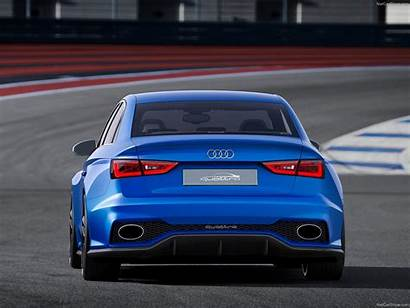 Audi A3 Quattro Clubsport Concept Germany Cars