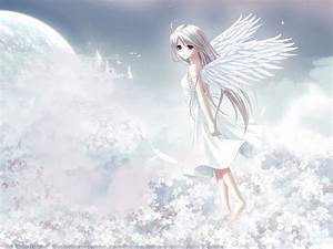 The White Angels | ~Fly High!
