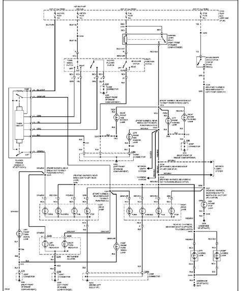 Need Wiring Diagram For Ford Aspire The
