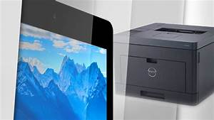 How To Print From Your Ipad  U2013 3 Easy Solutions