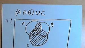 Set Operations  U0026 Venn Diagrams  Part 2 127-1 20 B