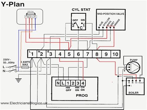 3 port valve wiring diagram wiring diagram and schematics