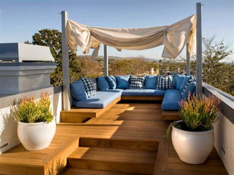Decorating Ideas Terrace by 75 Inspiring Rooftop Terrace Design Ideas Digsdigs