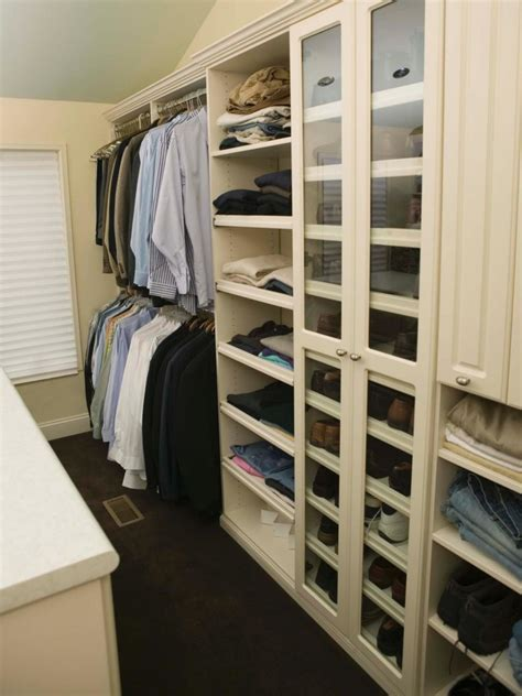 Furniture Captivating Double Shoe Closet For Storage
