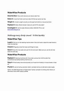 Guide To Saving Water At Home And In The Garden