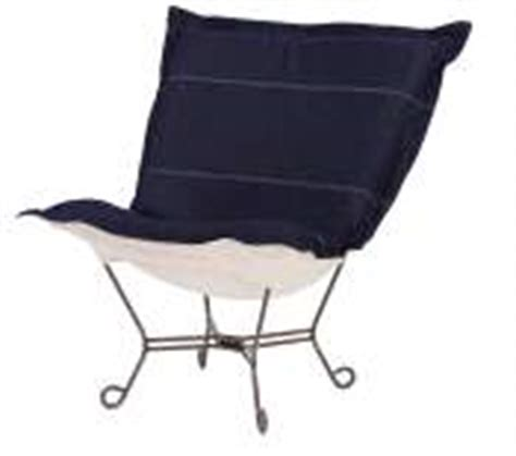 ctc linenfold puff chair replacement cover no cushion