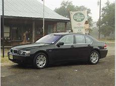 Image 2003 BMW 745i, size 550 x 413, type gif, posted