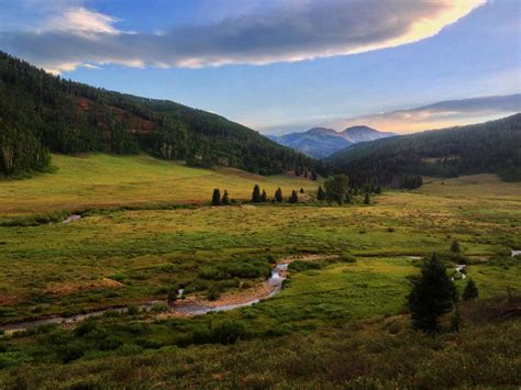 creek hermosa colorado wilderness national bike juan san trail project trails protected mtb forest areas mountain jeff moon mtbproject durango